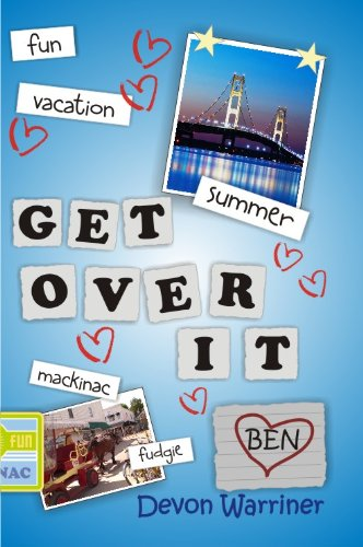Download Get Over It PDF