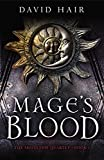 Mage's Blood (The Moontide Quartet)