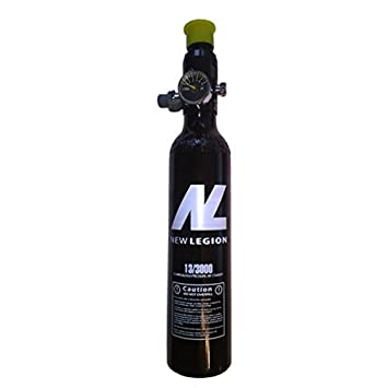 Paintball 0 2 l hp flasche