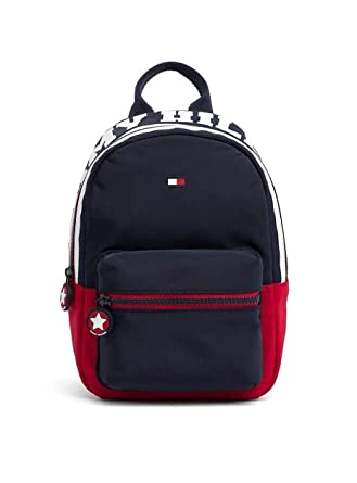 Tommy Hilfiger Mochila Varsity Mini Multicolor U Multicolor: Amazon.es: Ropa y accesorios