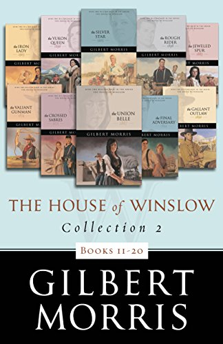 (The House of Winslow Collection 2: Books 11 - 20)