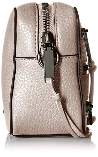Moto Zip Rebecca Bag Soft Minkoff Camera Blush 4 vwqtnrPCxw