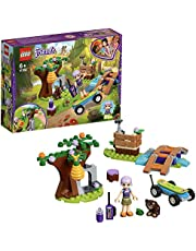 LEGO Friends Mia's Forest Adventure 41363 Building Toy