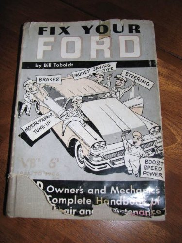 ford 1946 - 6