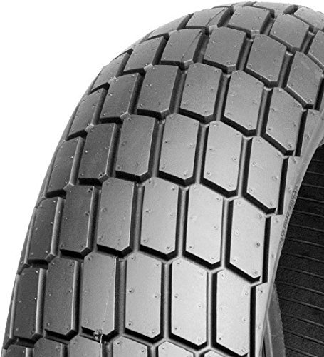 Shinko SR268 Flat Track Rear Tire (140/80-19 Medium)