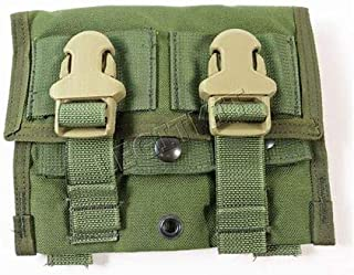 product image for Eagle Industries Triple 40mm Molle Pouch
