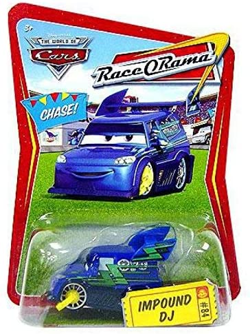 Amazon Com Disney Pixar Cars Movie 155 Die Cast Car Series 4