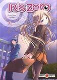 Iris Zero Vol.3