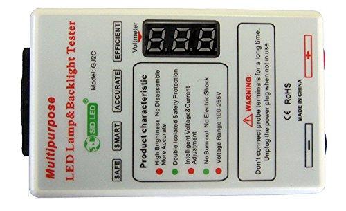 TKDMR 0-320V Output All Sizes LED LCD TV Tester,Multipurpose LED Lamp LED TV Backlight Tester for All LED LCD TV Repair and All LED Application