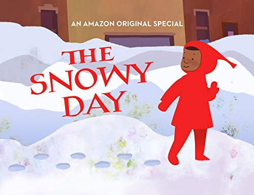 Amazon Innovative Holiday Specials - Official Trailer