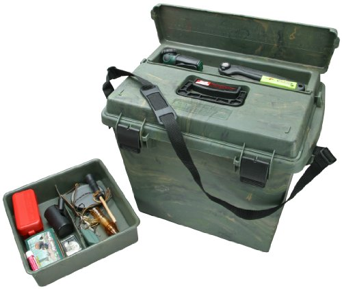 MTM Sportsmen's Plus Utility Dry Box ()