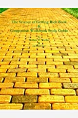The Science of Getting Rich Book: & Companion Workbook Study Guide Paperback