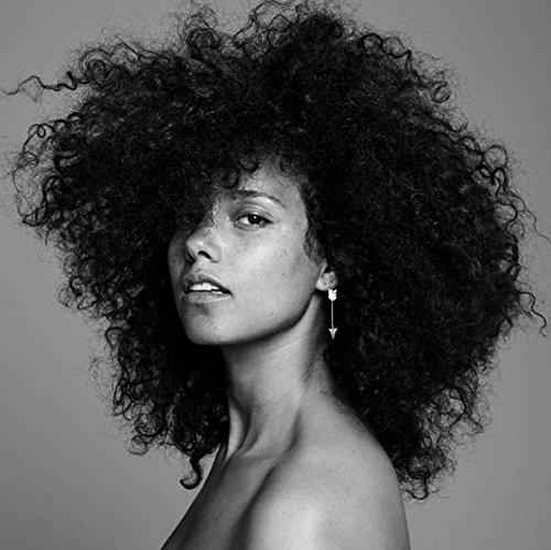 Alicia Keys Vinyl