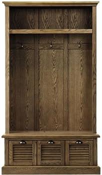 Home Decorators Shutter Locker Storage