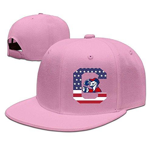 John Usa Flag Cena Superstar Baseball Flat Bill Hat Hiphop Snapback Hat