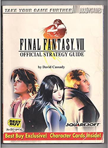 Steam community:: guide:: final fantasy viii gamepro strategy.