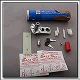 Kolpak 24149-1080 Cylinder Lock