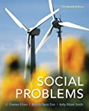 img - for Social Problems (13th Edition) book / textbook / text book