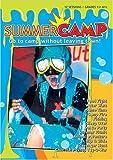 Summer Camp, Tracy Carpenter, 0784716498