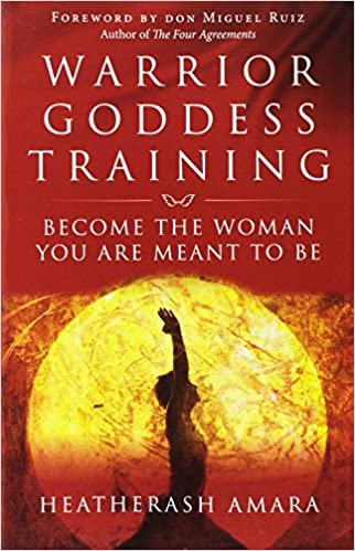 Image result for warrior goddess training