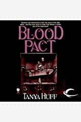 Blood Pact: Blood, Book 4 Audible Audiobook