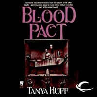 Blood Pact: Blood, Book 4