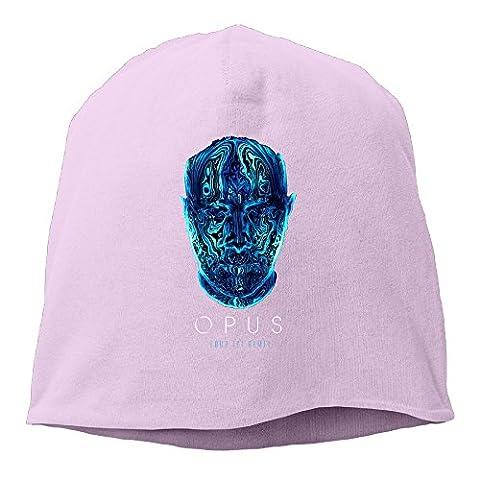 Opus Eric Prydz Head Sun Hats Casual - Opus Nasal Pillow
