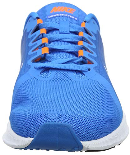 8 Running Men Cobalt Downshifter Blue Hero 403 Football Grey NIKE Blue Shoes 's FtIwIqR