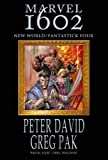 Marvel 1602: New World / Fantastick Four