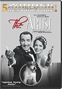 The Artist (+ UltraViolet Digital Copy)