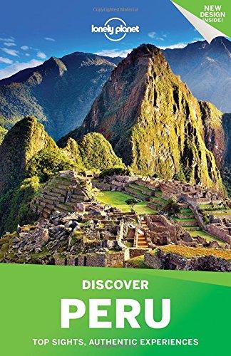 Discover Peru (Travel Guide)