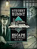 Mystery Rummy Escape from Alcatraz: Card Game by Andrew Korson (15-Feb-2015) Paperback