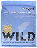 Sojos Wild-Caught Dog Food Salmon 4 lbs
