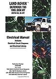Land Rover Defender Td5 1999/2006 MY 300Tdi 02/06 MY Electrical Manual: Workshop Manual