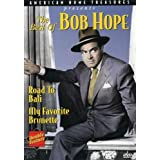 The Best of Bob Hope: Road to Bali/My Favorite Brunette