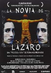 La Novia De Lazaro [DVD]
