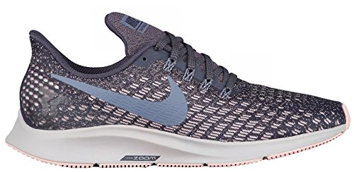 da Pegasus Scarpe Air NIKE 35 Anthracite Donna Black Running Zoom gRnFX