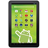 ZEKI 10 Android 4.3 Quad-Core Google Tablet (TBQG1084B)