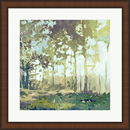 Metaverse Edward Selkirk 'Bellewoods' Framed Art ()