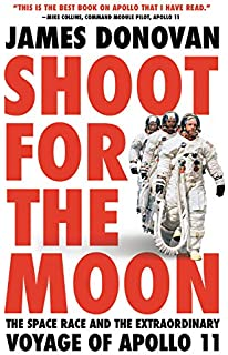 Amazon com: American Moonshot: John F  Kennedy and the Great Space