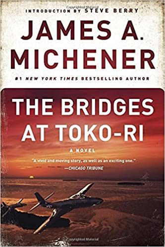 Image result for the bridge at toko ri amazon