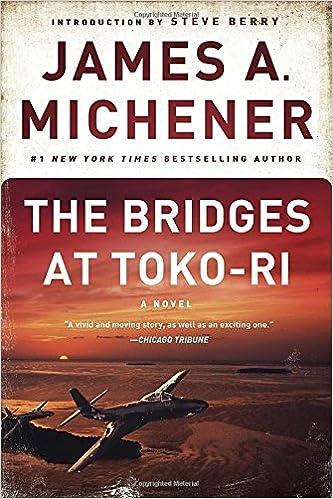 Image result for the bridge at toko ri amazon