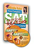 Private Tutor - CRITICAL READING - 5-Hour Interactive SAT Prep Course - DVDs and Book, Amy Lucas, 0983742944