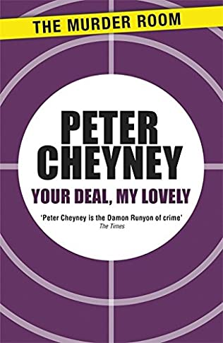 book cover of Your Deal, My Lovely