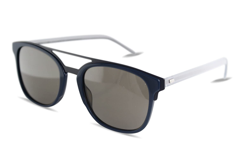 Dior BLACKTIE221S EJ SSE Gafas de sol, Azul (Bluette/Brown ...