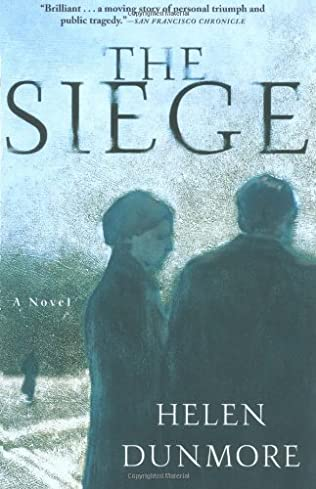 book cover of The Siege