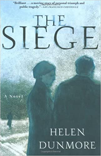Image result for the siege helen dunmore book cover