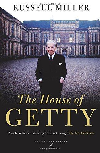 The House of Getty pdf epub