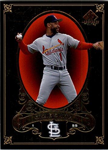 2007 SP Legendary Cuts #76 Ozzie Smith NM-MT Cardinals ()