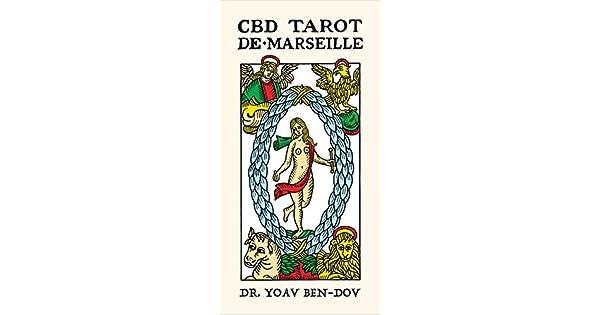 Amazon.com: Cbd Tarot De Marseille (9781572819047): Yoav Ben ...